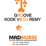 KODE - Groove (Front Cover)