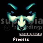 DEEPFUNK - Process (Front Cover)
