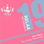 BOSS, Egor - Sex, Drugs Rock 'N' Roll (Front Cover)