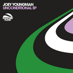 YOUNGMAN, Joey - Unconditional (Front Cover)