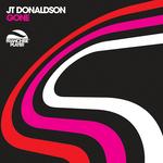 DONALDSON, JT - Gone (Front Cover)