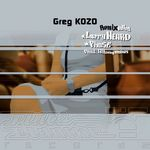 KOZO, Greg - Remixed (Front Cover)