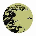 DEEJAYKUL - Back To Basics (Front Cover)