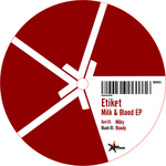 ETIKET - Milk & Blood (Back Cover)