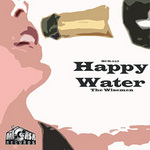 WISEMEN, The - Happy Water (Front Cover)