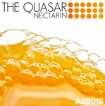 QUASAR, The - Nectarin (Front Cover)