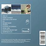 WALKER, Stewart/CARSTEN NICOLAI/JAKE MANDELL - Reclamation:1997-1999 (Back Cover)