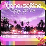 SOLONE, Yane  - Facing The Sea (Front Cover)