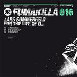 SOMMERFELD, Lars - For The Life Of O (Back Cover)