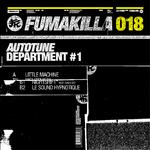 AUTOTUNE - Department 1 (Back Cover)