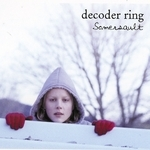 DECODER RING - Somersault (Front Cover)