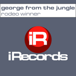 GEORGE FROM THE JUNGLE - Rodeo Winner (Front Cover)