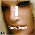 CLOTH - Cora Pearl (Front Cover)