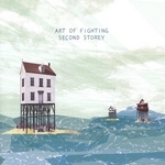 ART OF FIGHTING - Second Storey (Front Cover)