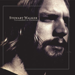 WALKER, Stewart - Grounded In Existence (Front Cover)
