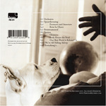 WALKER, Stewart - Grounded In Existence (Back Cover)