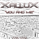 XALLUX - You & Me (Front Cover)