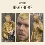 MIDLAKE - Head Home (Front Cover)
