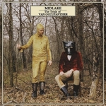 MIDLAKE - The Trials Of Van Occupanther (Front Cover)
