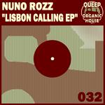 Lisbon Calling EP