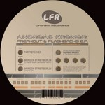 KREMER, Andreas - Freakout & Flashbacks EP (Front Cover)