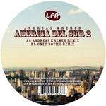KREMER, Andreas - America Del Sur 2 (Front Cover)