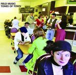 FIELD MUSIC - Tones Of Town (Front Cover)