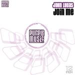 LUCAS, John feat TYLENE - Join Me (Front Cover)
