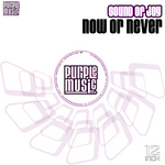 SOUND OF JOY - Now Or Never (Front Cover)