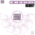 ONE TOUCH feat COLIN CORVEZ - Ready (Front Cover)