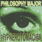 PHILOSOPHY MAJOR - Hypnerotomachia (Front Cover)