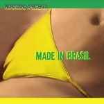 VARIOUS - Made In Brasil (Front Cover)
