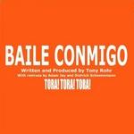 ROHR, Tony - Baile Conmigo (Front Cover)