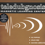 TELEDUBGNOSIS - Magnetic Learning Center (Front Cover)