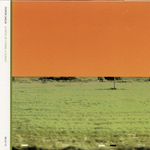 SADJA, Doron - A Piece Of String, A Sunset (Front Cover)