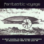 PRINCE CHARMING - Fantastic Voyage (Front Cover)