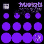 MONNET, Claude presents TORRE - Panache (Front Cover)