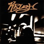 DJ KRUSH - Krush (Front Cover)