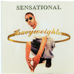SENSATIONAL - Heavyweighter (Front Cover)