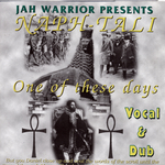 NAPH-TALI - One Of These Days (Front Cover)