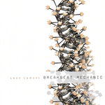 LAMONT, Leon  - Breakbeat Mechanic (Front Cover)