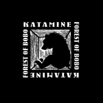 KATAMINE - Forest Of Bobo (Front Cover)
