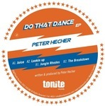 HECHER, Peter - Do That Dance (Front Cover)
