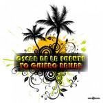 DE LA FUENTE, Oscar - Yo Quiero Bailar (Front Cover)