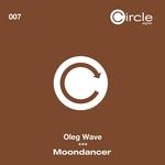 OLEG WAVE - Moondancer (Front Cover)