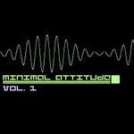 VARIOUS - Minimal Attitude Vol 1 (Front Cover)