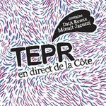 TEPR - En Direct De La Cote (Front Cover)