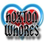 HOXTON WHORES vs GAVIN LAMPITT - Fusion (Back Cover)