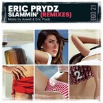 PRYDZ, Eric - Slammin (Front Cover)