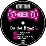 STEREO TOTAL - Das Erste Mal (Justus Kohncke remix) (Back Cover)